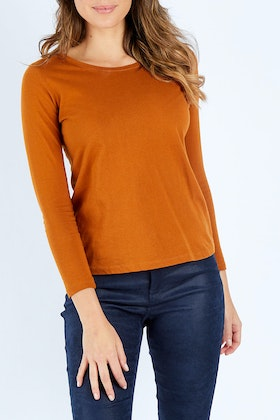 Lily & Me Layering Tee