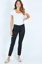 Not Your Daughters Jeans Alina Coated Legging