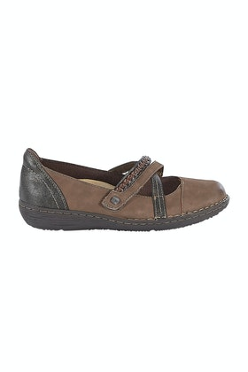 Planet Shoes Wigan Flat