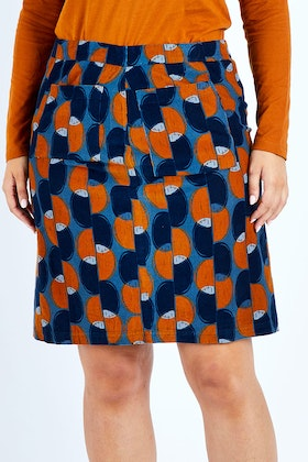 Lily & Me Annabelle Cord Skirt
