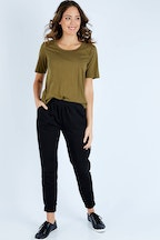 Betty Basics Lindsay Jogger