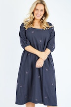 lazybones Noeli Dress