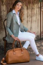 LOUENHIDE Milano Travel Bag