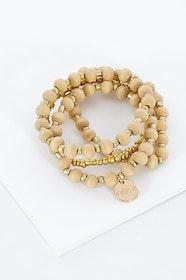 Oprah Bracelet Set