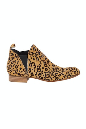 Django & Juliette Foe Ankle Boot