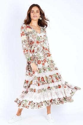 Jaase Stella Dress