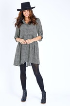 Sass Jocey Shirt Dress