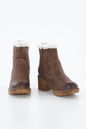 Los Cabos Elina Lined Boot