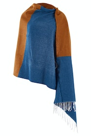 Linnear Recycled Polyester Scarf