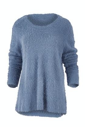 Threadz Fluffy Knit