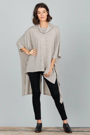 Poncho Perfection
