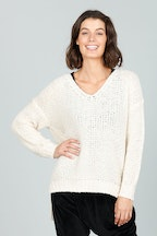 Brave & True Cisco Knit