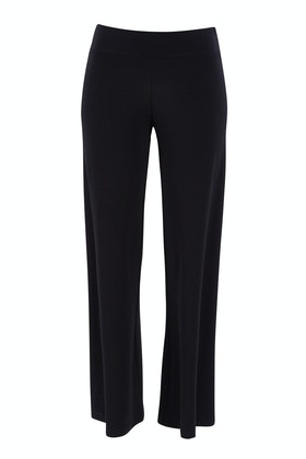 bird by design The Wide Waistband Basic Pull On Pant