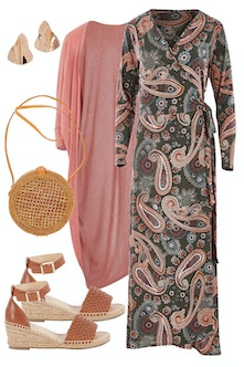 Falling For Paisley