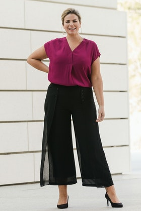 bird by design The Double Layered Pant