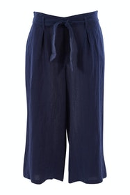 Linen Brushed Pant