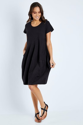 Orientique Essentials Jersey Dress