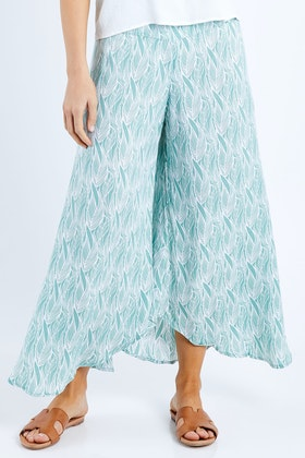 Portobello Flair Pant