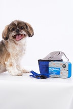 IS Gifts Travel Dog Kit In A Tin