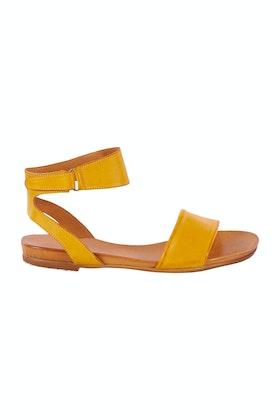 EOS Lauren Leather Sandal
