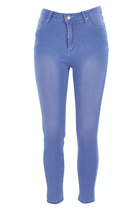Wakee Jeans Kate High Rise Skinny Jean
