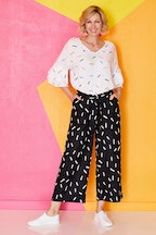 that bird label Leianna 3/4 Pants