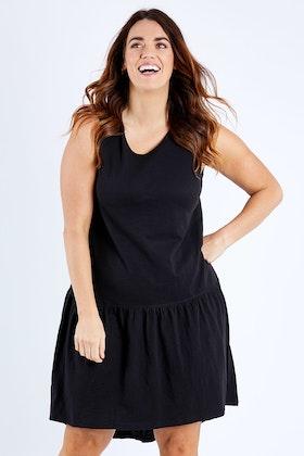 CLE Organic Cotton Hailey Dress