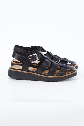 Top End Oggy Leather Sandal